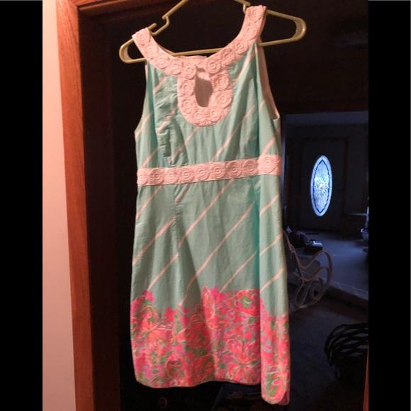 Lilly Pulitzer Dresses & Skirts - Lily Pulitzer Dress